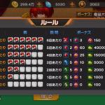 【KOF98UM OLアプリ】庵カジノで庵チーム封印石入手