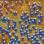 【オルサガ】騎士団戦パーティーランク復活時間短縮